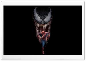 Venom vs Spider-Man Movie...