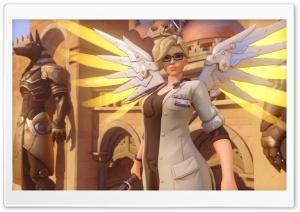 Mercys Recall Challenge - Dr....