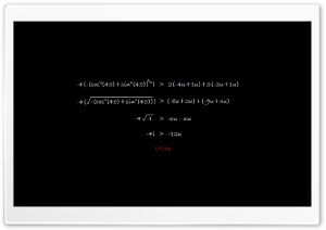 Math and Love
