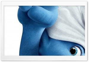 The Smurfs 2 2013 Movie
