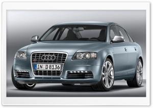 Audi S6 Sedan Car