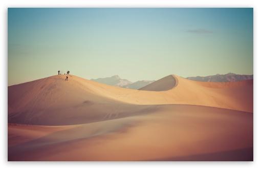 Download Death Valley National Park UltraHD Wallpaper