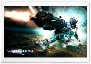 Vanquish Game 2011