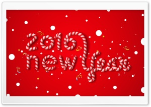 2016 Happy New Year - Party -