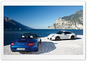 Porsche Carrera GTS Cars