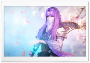 Girl, Sakura
