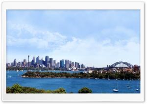 Sidney City