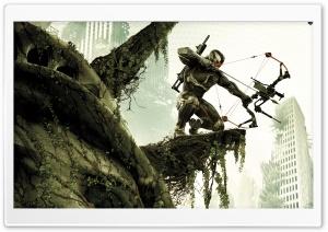 Crysis 3 (2013) Video Game