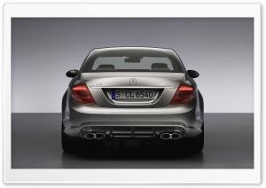 Mercedes Benz 75