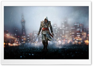 Assassins Creed IV in New World