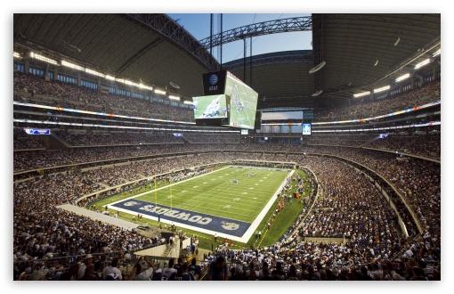 Download Dallas Cowboys Stadium UltraHD Wallpaper