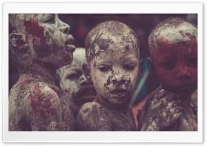Haitian Carnival