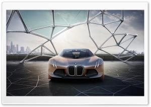 New BMW Car