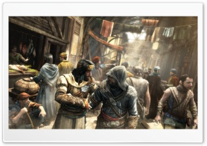 Assassin's Creed Market...
