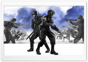 Company of Heroes 2 The...