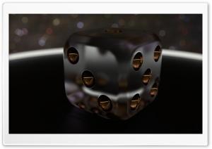 3D Dice 07