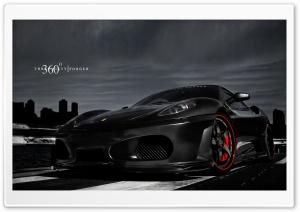 Ferrari Sport Car 5