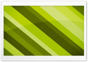 Rayure Green