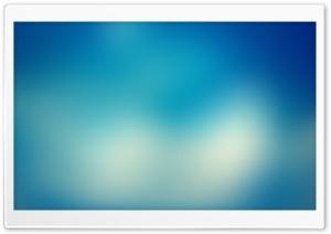 Blurry Blue Background III