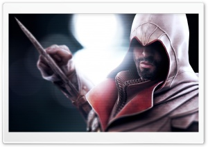 EZIO Auditore Enhanced...
