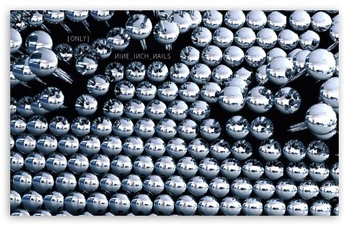 Download NIN Only UltraHD Wallpaper
