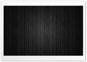Black Background Wood