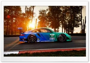 Falken Porsche RSR