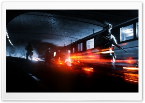 Battlefield 3 - Operation Metro