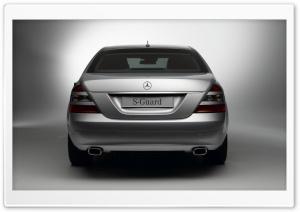 Mercedes Benz 50