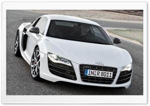 Audi R8 V10 Car 5