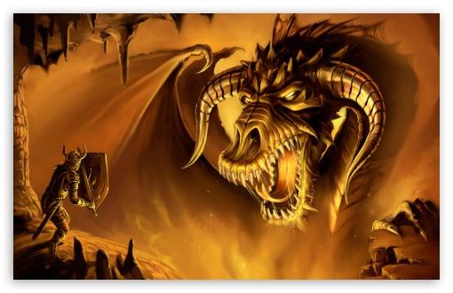 Download Monster Games 19 UltraHD Wallpaper
