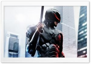 RoboCop Movie 2014