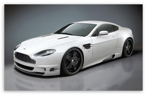 Download Aston Martin Car 20 UltraHD Wallpaper