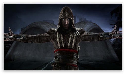 Download Assassins Creed Movie UltraHD Wallpaper