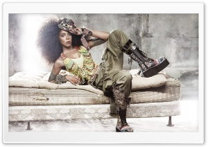 Kelly Rowland Motivation Album