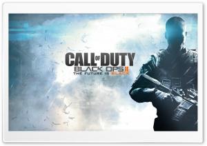 Call of Duty Black Ops II (2013)