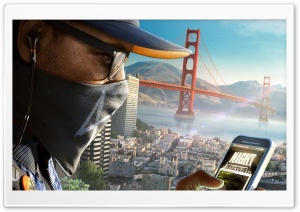 Marcus Watch Dogs 2