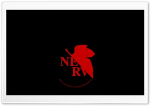 Neon Genesis Evangelion Nerv