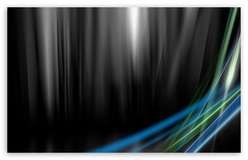 Download Vista Ultimate Black 1 UltraHD Wallpaper