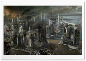 Killzone Mercenary Artwork