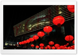 Abu Dhabi Chinese New Year