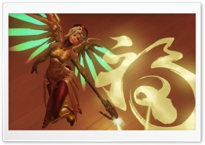 Mercy Year of the Rooster