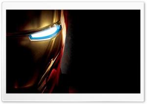Iron Man Eye