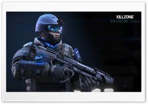 Killzone Shadow Fall, Assault...