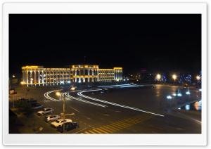 Armenia, Gyumri, Central Square