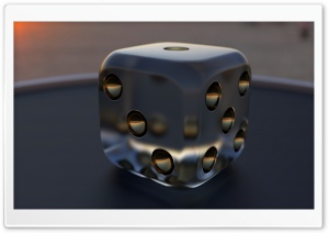 3D Dice 05