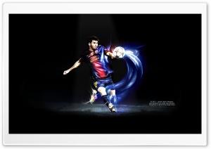 Messi Kick