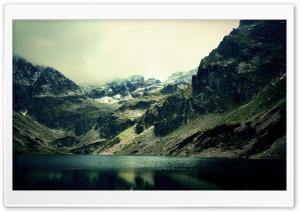 Nature, Mountains