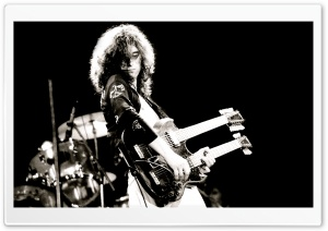 Young Jimmy Page