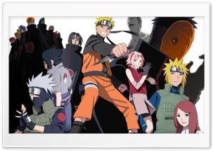 Naruto - Road To Ninja